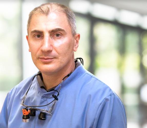 Sergey Tatulyan